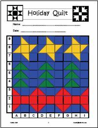 winter math activities 2007. Black Bedroom Furniture Sets. Home Design Ideas