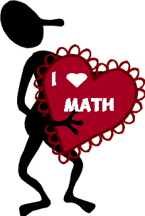 More Valentine Math Activities